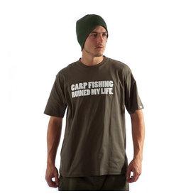 Diem Diem Mens Ruined T-Shirt