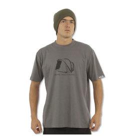 Diem Diem Mens Home Sweet Home T-Shirt