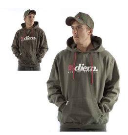 Diem Diem Mens Logo Hoody