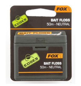Fox Edges Fox Edges Bait Floss Neutral