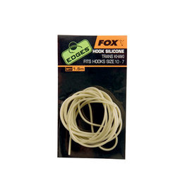 Fox Edges Fox Edges Hook Silicone