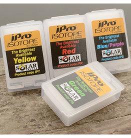 Solar Solar Titanium Indicator iPro Isotope