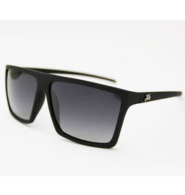 Fortis Eyewear Fortis Eyewear Square Top Black