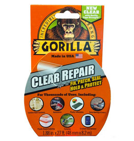 Gorilla Gorilla Clear Repair 8.2m