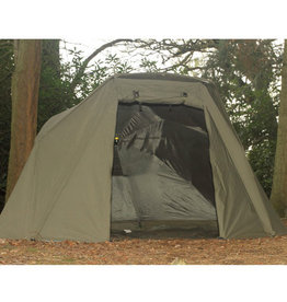 Avid Carp Avid Carp Ascent Brolly System MK2 with Built in Skin