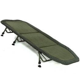 Trakker Trakker RLX Flat 6 Compact Bedchair