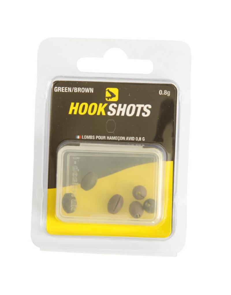 Avid Carp Avid Carp Hook Shots