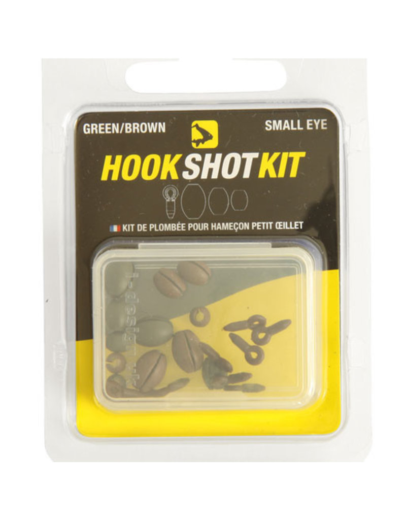 Avid Carp Avid Carp Hook Shot Kit