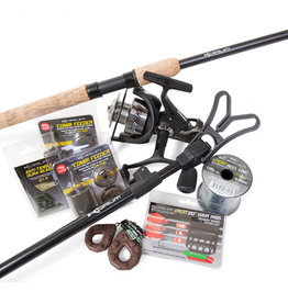 Korum Korum Barbel Kit 1 Rod