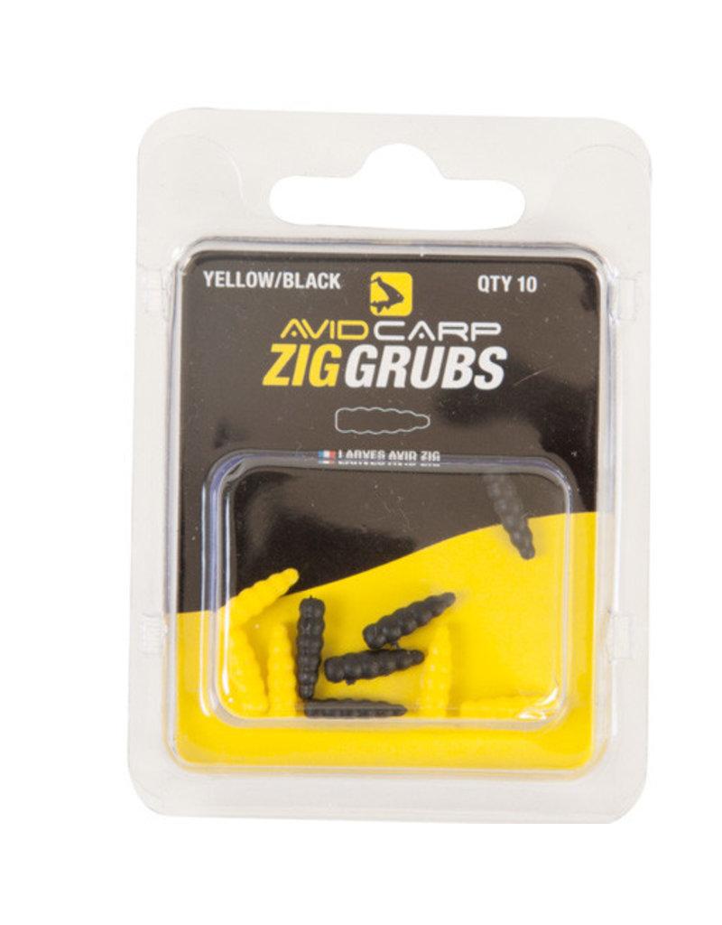 Avid Carp Avid Carp Zig Grub Kit