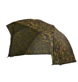 Aqua Aqua Fast and Light Camo Brolly