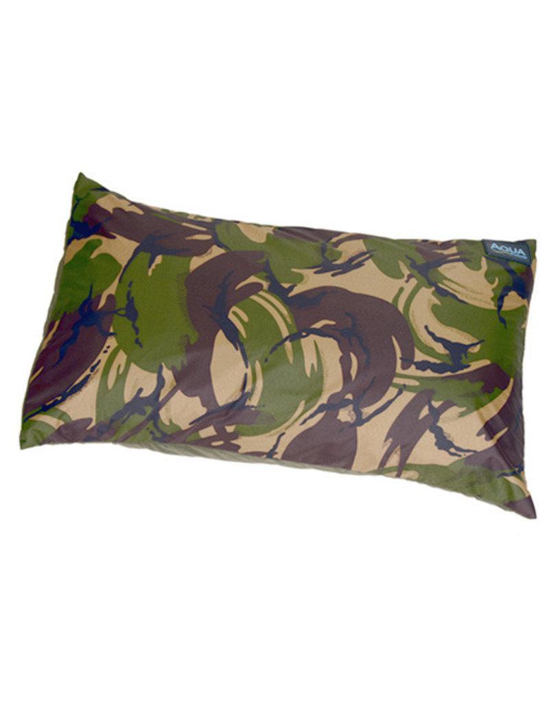 Aqua Aqua Pillow Case Camo