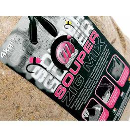 Mainline Mainline Souper Zig Mix Groundbait