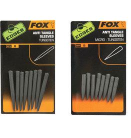 Fox Fox Edges Tungsten Anti-Tangle Sleeves