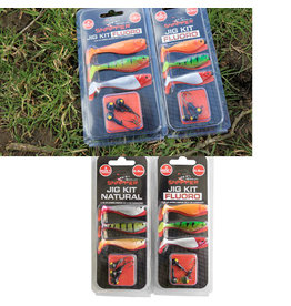 Korum Korum Snapper Jig Kit