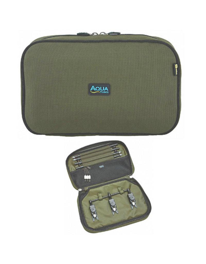 Aqua Aqua Black Series Buzz Bar Bag