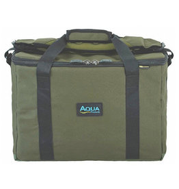 Aqua Aqua Black Series Food Bag