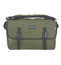 Aqua Aqua Black Series Stalking Bag