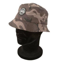 Fox Fox Chunk Camo Bucket Hat