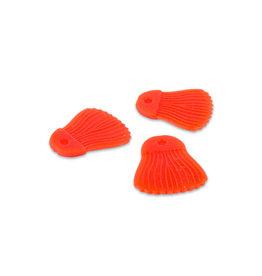 Fox Fox Rage Predator Bait Fins Red