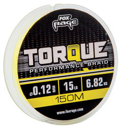 Fox Fox Rage Torque Braid 150m