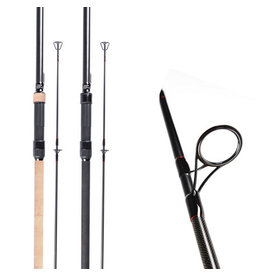 Sonik Sonik S4 Carp Rod Set of 3