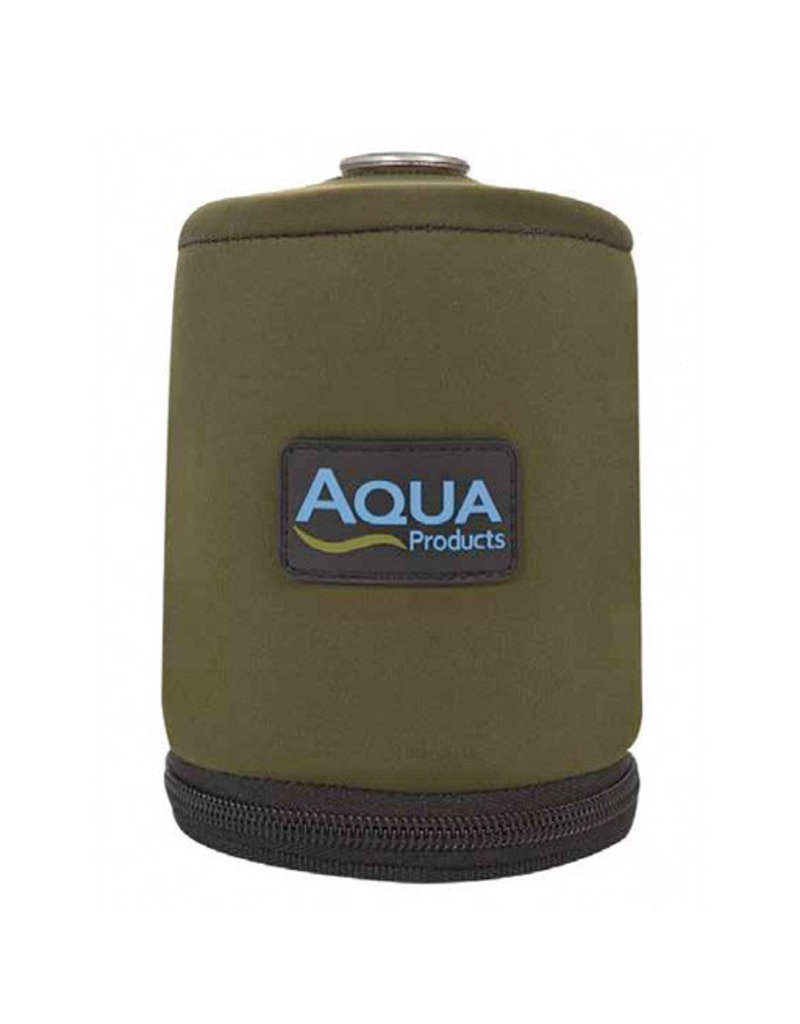 Aqua Aqua Black Series Gas Pouch
