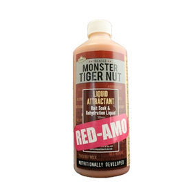 Dynamite Baits Dynamite Baits Red Amo Liquid Attractant
