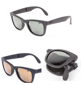Nash Nash Micro-Pak Folding Sunglasses