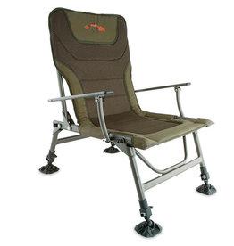 Fox Fox Duralite Chair with Arms