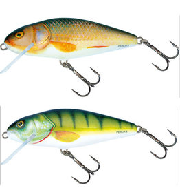 Salmo Salmo Perch Deep Runner