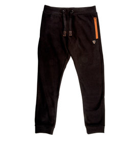 Fox Fox Black/Orange Joggers