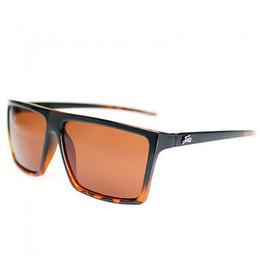 Fortis Eyewear Fortis Eyewear Square Top Tortoise Shell