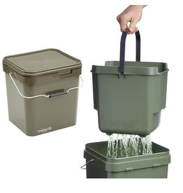 Trakker Trakker Pureflo Bait Filter System with 17ltr Bucket