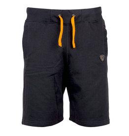 Fox Fox Black & Orange Lightweight Jogger Shorts