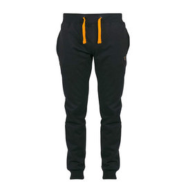 Fox Fox Black & Orange Lightweight Joggers