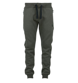 Fox Fox Green & Black Joggers