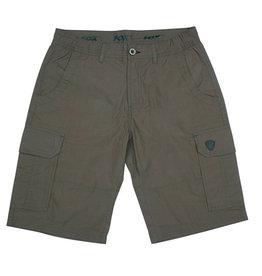 Fox Fox Green & Black Lightweight Cargo Shorts