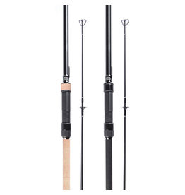 Sonik Sonik S3 Carp Rod Set of 2 12ft 3.00lb (50mm)