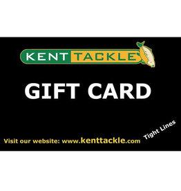 Kent Tackle Kent Tackle Gift Card