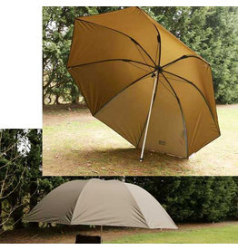 "Fox Fox 60"" Brolly"