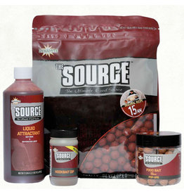 Dynamite Baits Dynamite Baits Source Liquid Attractant
