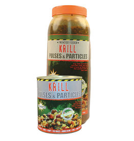Dynamite Baits Dynamite Baits Frenzied Krill Pulses & Particles