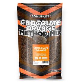 Sonubaits Sonubaits Chocolate Orange Method Mix 2kg