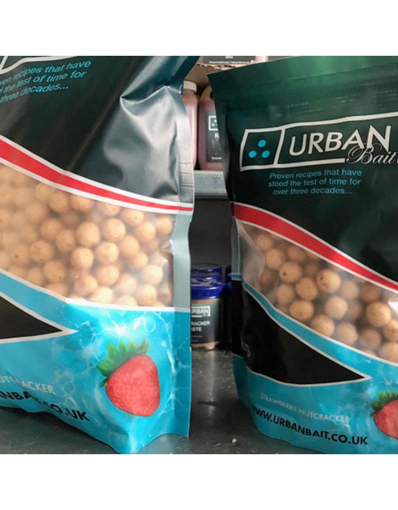 Urban Bait Urban Baits Strawberry Nutcracker Shelf-Life