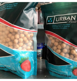 Urban Bait Urban Baits Strawberry Nutcracker Frozen