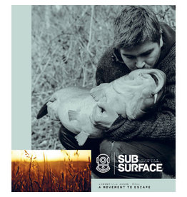 Subsurface Sub Surface Journal Deal 2 & 3