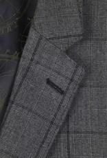 Remus Uomo 3 piece checked suit