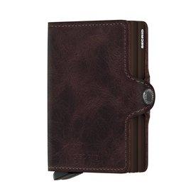 Secrid twin wallet