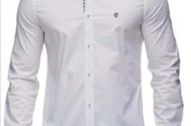Stretch Overhemden